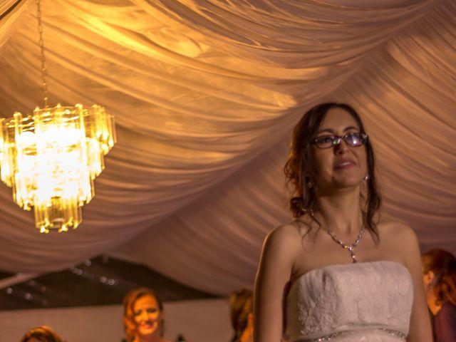 La boda de Betina y Rafael en Saltillo, Coahuila 45