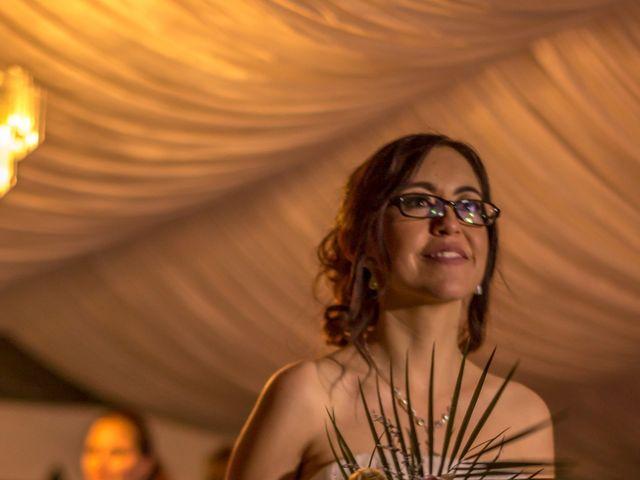 La boda de Betina y Rafael en Saltillo, Coahuila 46