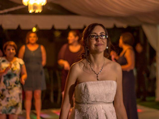 La boda de Betina y Rafael en Saltillo, Coahuila 47