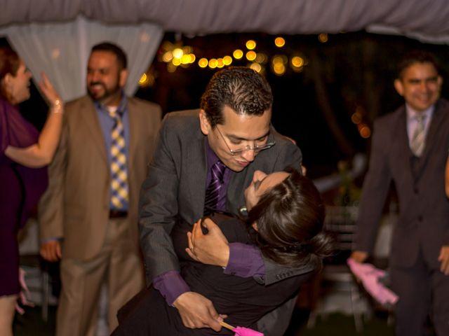 La boda de Betina y Rafael en Saltillo, Coahuila 48