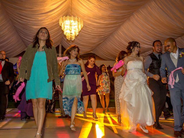La boda de Betina y Rafael en Saltillo, Coahuila 49