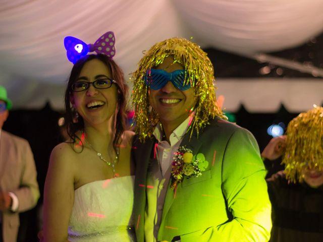 La boda de Betina y Rafael en Saltillo, Coahuila 50