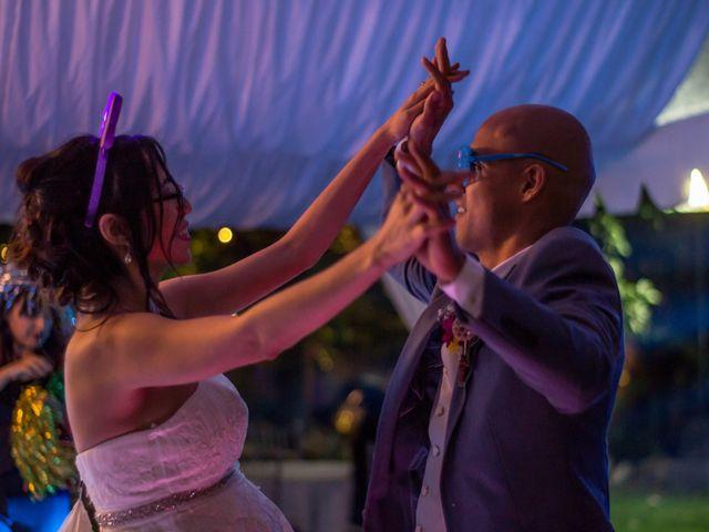 La boda de Betina y Rafael en Saltillo, Coahuila 51