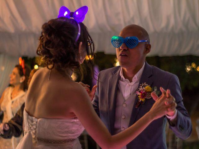 La boda de Betina y Rafael en Saltillo, Coahuila 52