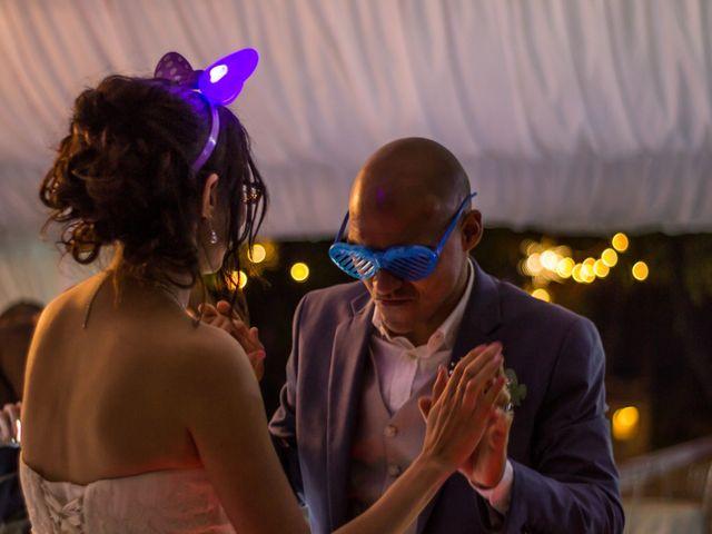 La boda de Betina y Rafael en Saltillo, Coahuila 53