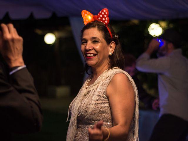 La boda de Betina y Rafael en Saltillo, Coahuila 55