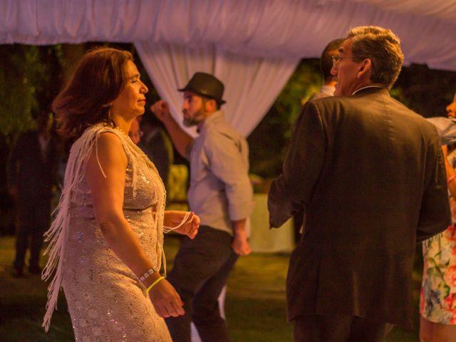 La boda de Betina y Rafael en Saltillo, Coahuila 57