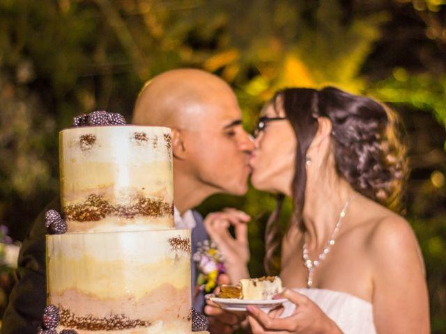 La boda de Betina y Rafael en Saltillo, Coahuila 58