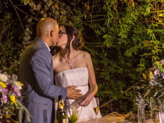 La boda de Betina y Rafael en Saltillo, Coahuila 60