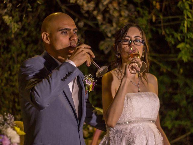 La boda de Betina y Rafael en Saltillo, Coahuila 61