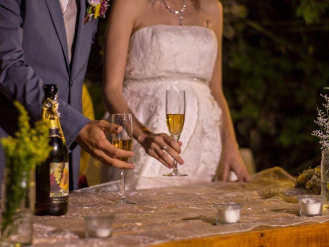 La boda de Betina y Rafael en Saltillo, Coahuila 62