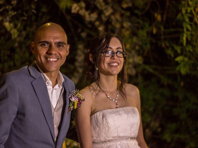 La boda de Betina y Rafael en Saltillo, Coahuila 63
