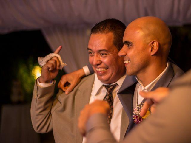 La boda de Betina y Rafael en Saltillo, Coahuila 64