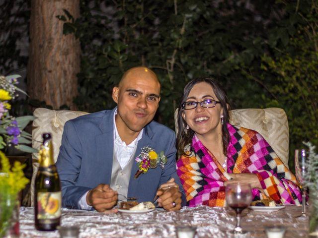 La boda de Betina y Rafael en Saltillo, Coahuila 65