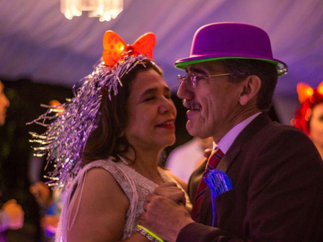 La boda de Betina y Rafael en Saltillo, Coahuila 66