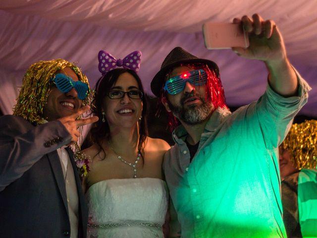 La boda de Betina y Rafael en Saltillo, Coahuila 69