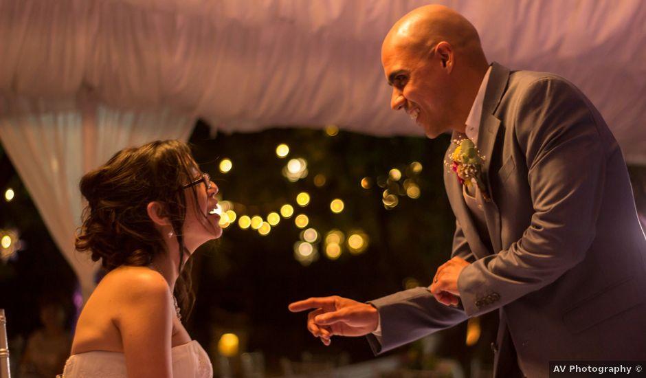 La boda de Betina y Rafael en Saltillo, Coahuila