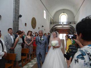 La boda de Lau y Edgar 2