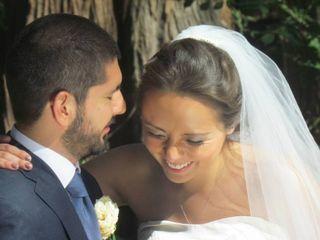 La boda de Lau y Edgar