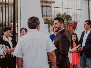 La boda de Paloma y Jaime 1