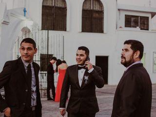 La boda de Paloma y Jaime 2