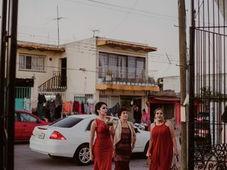 La boda de Paloma y Jaime 3