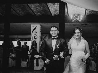 La boda de Paloma y Jaime