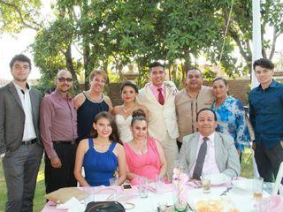 La boda de Misael y Brenda 3
