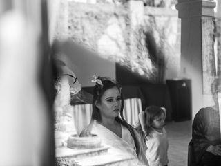 La boda de Jessica y Juan 1