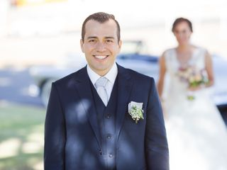 La boda de Alejandra y Ricardo 1