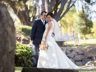 La boda de Alejandra y Ricardo 3