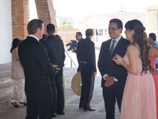 La boda de Daniel  y Juliana 2