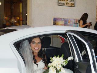 La boda de Daniel  y Juliana 3