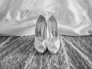 La boda de Fredzia y Omar 2