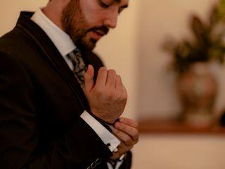 La boda de Mariana y Ángel 2