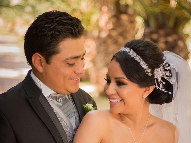 La boda de Yessica y Juan