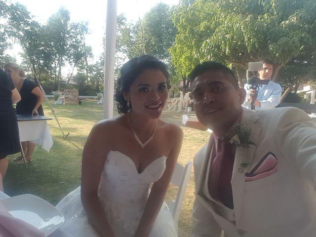La boda de Brenda y Misael en Tlaquepaque, Jalisco 3
