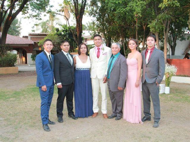 La boda de Brenda y Misael en Tlaquepaque, Jalisco 5