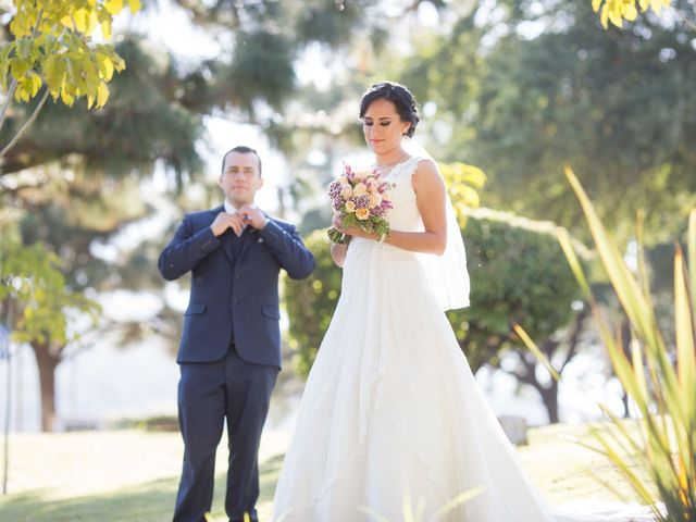 La boda de Ricardo y Alejandra en Tlaquepaque, Jalisco 6