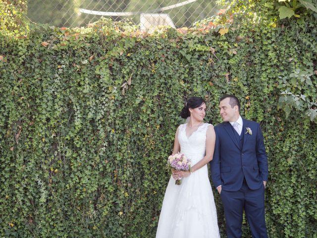 La boda de Ricardo y Alejandra en Guadalajara, Jalisco 1