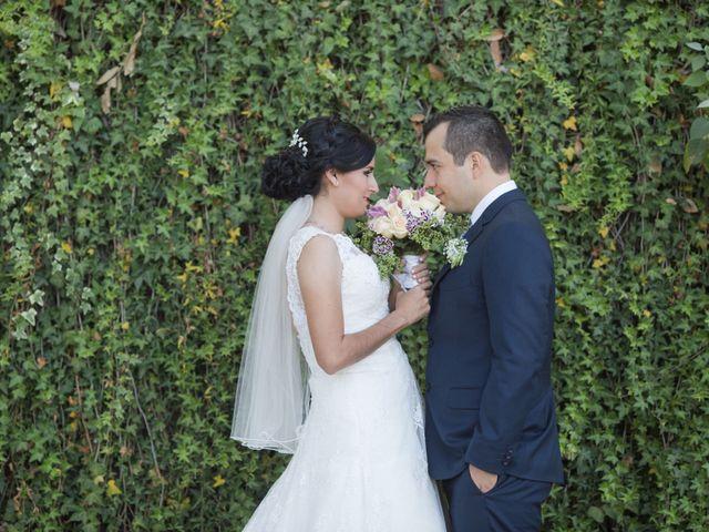 La boda de Ricardo y Alejandra en Guadalajara, Jalisco 2