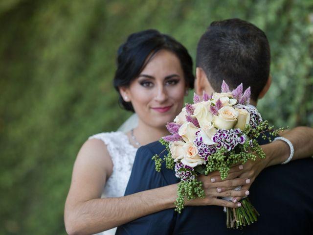 La boda de Ricardo y Alejandra en Tlaquepaque, Jalisco 18
