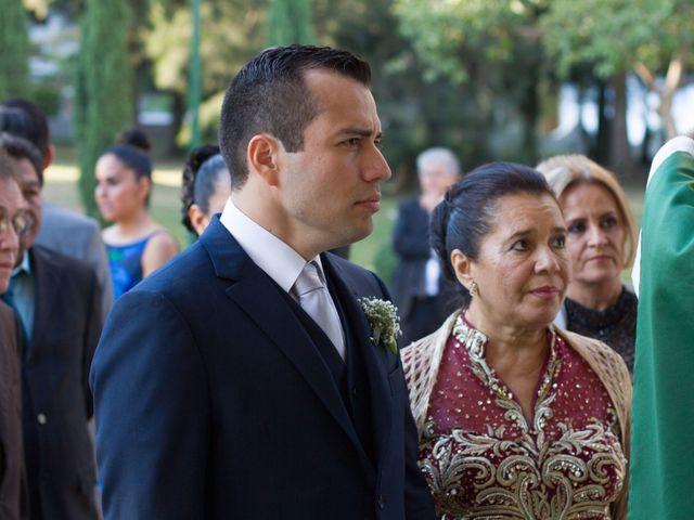 La boda de Ricardo y Alejandra en Tlaquepaque, Jalisco 19