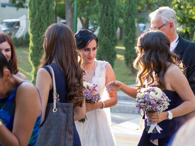 La boda de Ricardo y Alejandra en Tlaquepaque, Jalisco 20