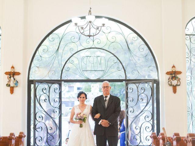 La boda de Ricardo y Alejandra en Tlaquepaque, Jalisco 21