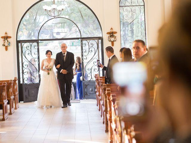 La boda de Ricardo y Alejandra en Tlaquepaque, Jalisco 22