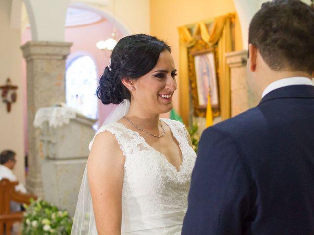 La boda de Ricardo y Alejandra en Tlaquepaque, Jalisco 23