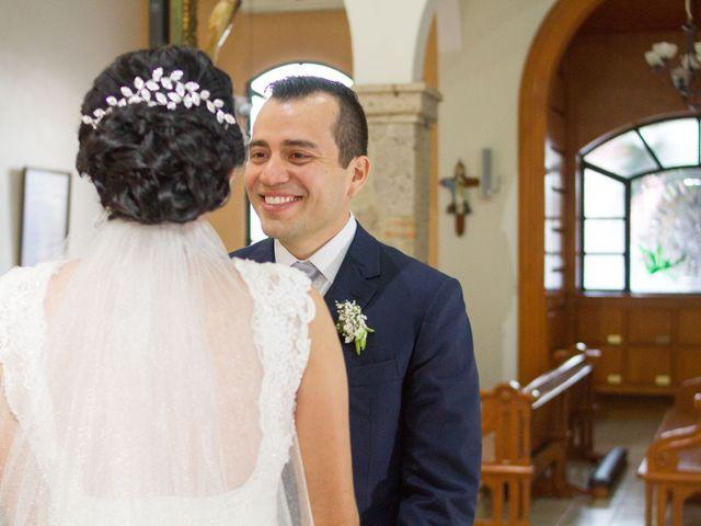 La boda de Ricardo y Alejandra en Tlaquepaque, Jalisco 24