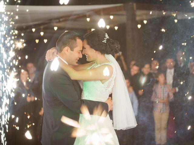 La boda de Ricardo y Alejandra en Tlaquepaque, Jalisco 28