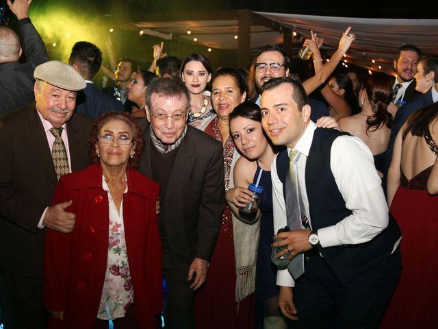 La boda de Ricardo y Alejandra en Tlaquepaque, Jalisco 30
